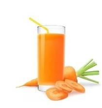 Детокс из моркови